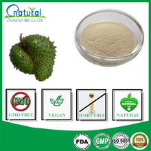 Factory Price Pure Guyabano Powder
