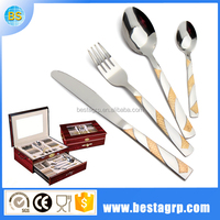 Best Selling Products Stainless Steel Cutlery