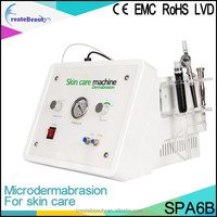 portable diamond dermabrasion machine
