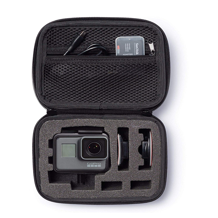 Extra Small <strong>case</strong> for gopro And Accessories