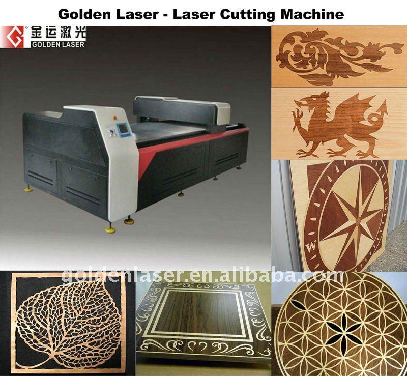 haute pr cision machine de d coupe laser pour le bois placage machines de d coupage de laser id. Black Bedroom Furniture Sets. Home Design Ideas