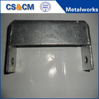 sheet metal fabrication stamping bracket antenna mounting bracket