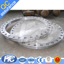 Top quality ANSI oil field pressed flange