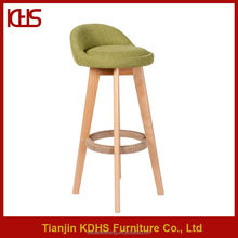 high quality wood bar chair design bar chair for sale