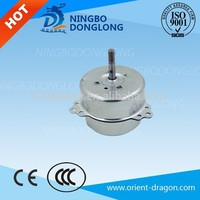 DL CE NINGBO COMPANY electric motor cooling fan blade