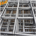 Square Reinforcing welded wire mesh fence for Australia