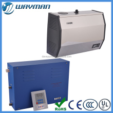 Guangzhou wholesale sauna room use shower steam generator