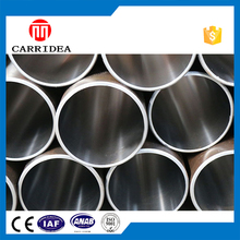 High yield carbon steel seamless pipe API 5l ST52 honed pipe