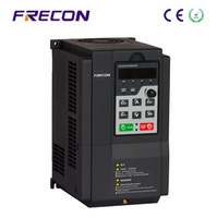 Frecon sensorless vector control vfd for solar pumping inverter