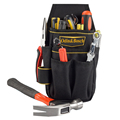 Multi-function electrician waist bag