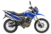 2016 cool design boxer motorcycle 125cc 150cc dirt bike with EEC Certificate