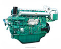 YC6C980L-C20 Water Cooled 6 Cylinder Speed Diesel Boat Engine