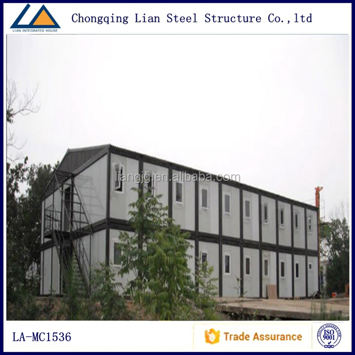 Well-designed Movable Classroom Project Prefabricated House