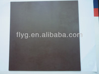 Brown Viton Rubber Pad,Square Pad