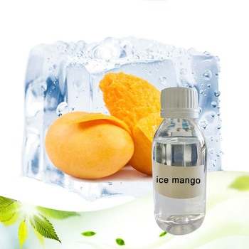 Ice Mango Flavor/Xi'an Taima hot selling Malaysian mango flavor used for vape liquid concentrate