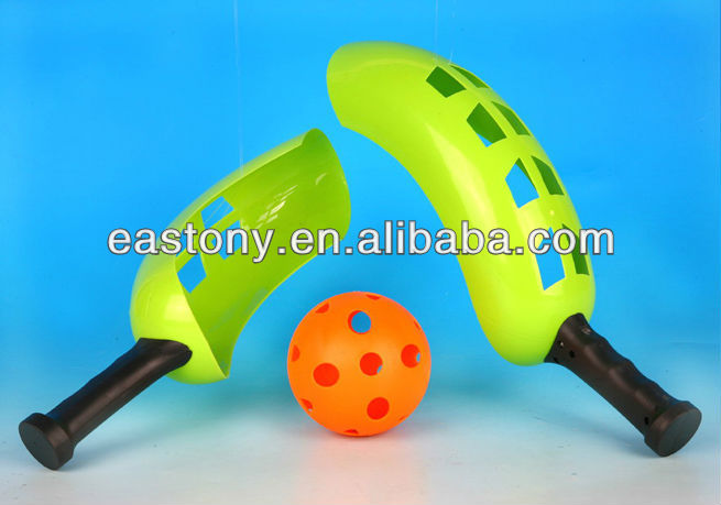Hot Sports Toys and Plastic Pelota Ball for Indoor Sports