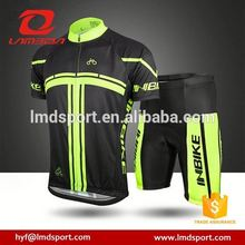 China Custom Compression Wear/Cheap Cycling Jersey/Jersey Cycling