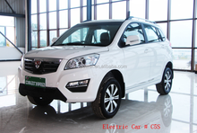 Good Sales EEC L7e Certificate 13.5kw motor NEW Family Electric Car With 80kmph Max Speed & 180Km Range