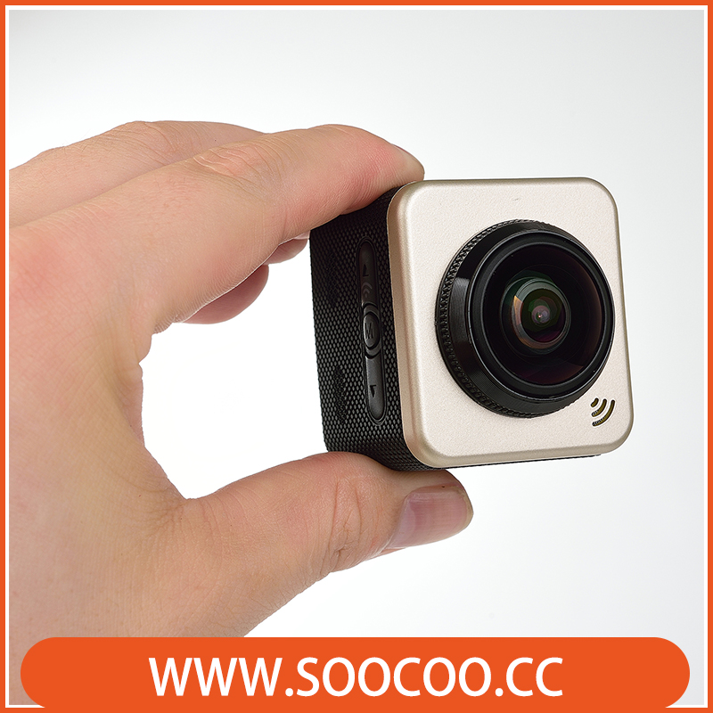 Shenzhen Cube 360S 360 Degree Rotatable Underwater Panorama Fishing Camera