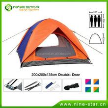 Professional Factory Supply OEM Quality 4 person camping tents wholesale