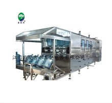 Complete 5 Gallon Mineral Water bottling line/20L mineral water production line/Rinser filler capper 600BPH