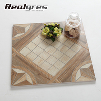 Wooden Design Rustic Tiles for Garden, Wall and Floor