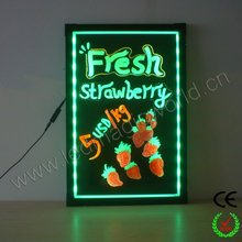Australian Standard Transparent Oled Screen Flexible Sign Display Advertising