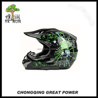 Newest Motorcross Helmet With DOT Certification Safety Helmets