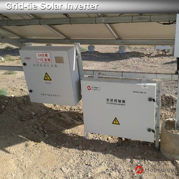 Off Grid Inverter 40w 45w 50w 55w Mini Power 3000w Solar Farm