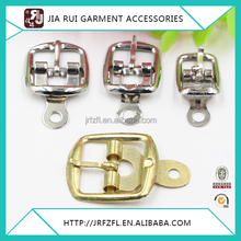 Wholesale Iron pin metal shoe buckle parts