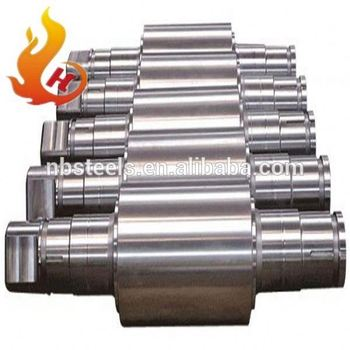 Supply cast rolling mill rolls