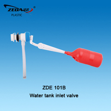 toilet water flush valve mechanism/wc fill valve/toilet cistern fittings