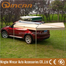 Off-Road Foxwing awning / car side awning Car Retractable Awning