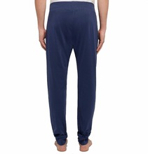 Soothing Slim-Fit Tapered Cotton-Jersey Pyjama Trousers
