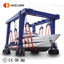 Nucleon Boat Travel Lift 300t for Sale
