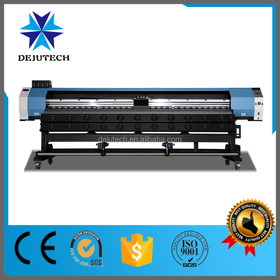 Guangzhou factory supply high speed 1.9m wall paper printer for printing