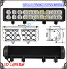 Discount Good waterproof Double Row Offroad Truck Tractor Vehicle Auto Led Light Bars