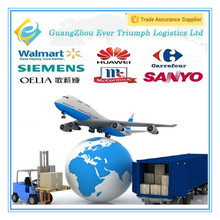 Air Express Courier Service from China to Europe UK Germany France Italy Spain