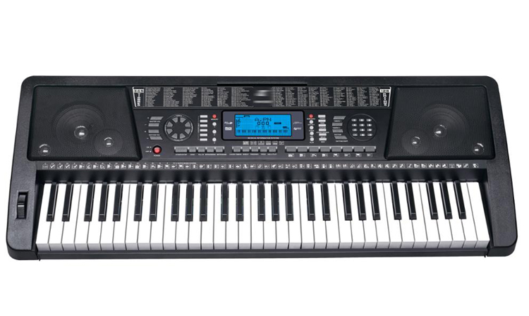 ek-mk333 37 keys Multi-functional type electronic keyboard Toy
