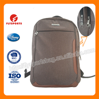 2016 Newest design backpack bag with laptop compartment