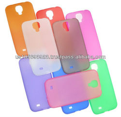IMPRUE Factory Price Jelly Soft Combo TPU Case For Sumsung Galaxy S4/I9500