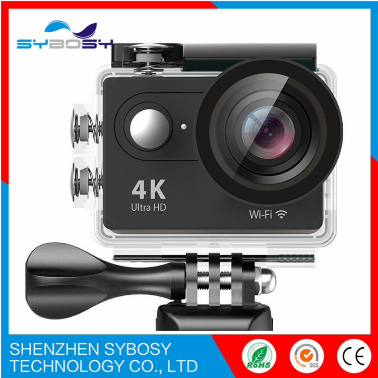 Original Eken H9R / H9 Ultra HD 4K 25FPS Action Camera 30M Waterproof 2.0' Screen 1080p Sport Camera Go extreme Pro yi sj Cam
