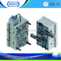 Reliable low pressure die casting aluminum mould
