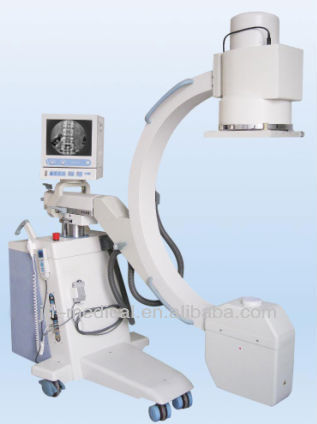 Medical C arm X ray Machine System/ C-arm System/ High Frequency Mobile Digital C arm JHCA-2E