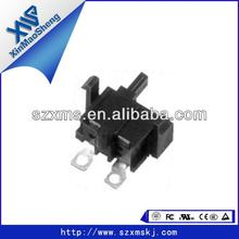 Newest classic pcb type metal pushbutton switch