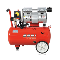 China factory OEM portable compressed air compressors parts