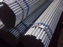 HOT SELLING!hot dip galvanized iron/steel pipe price(whatsapp/wechat:+86-18031083275)