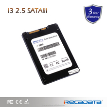 "iRECADATA I3 series 512gb 2.5"" SATAIII ssd superfast speed solid state hard drive with reliable performance"