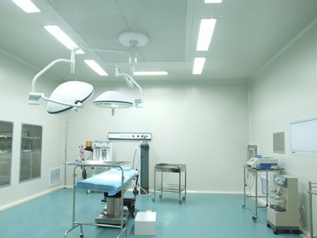 Fiber cement Sheet for Cleaning Medical & Hospital antimicrobial