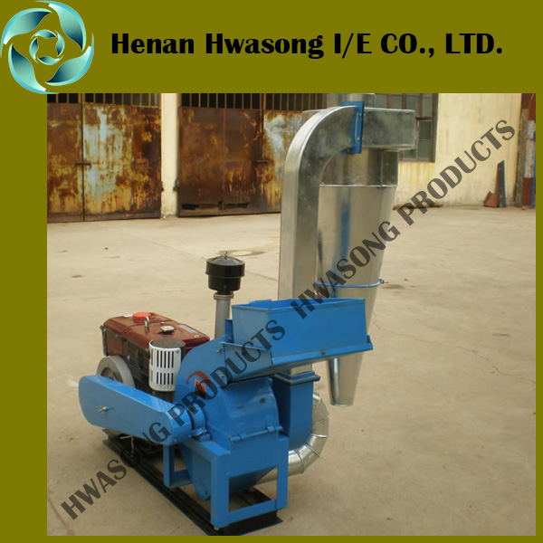 Commercial maize milling machine/cassava grinding machine/corn grinder